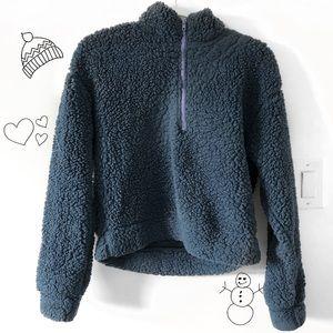 Long Sleeve Zip Jacket 🌻